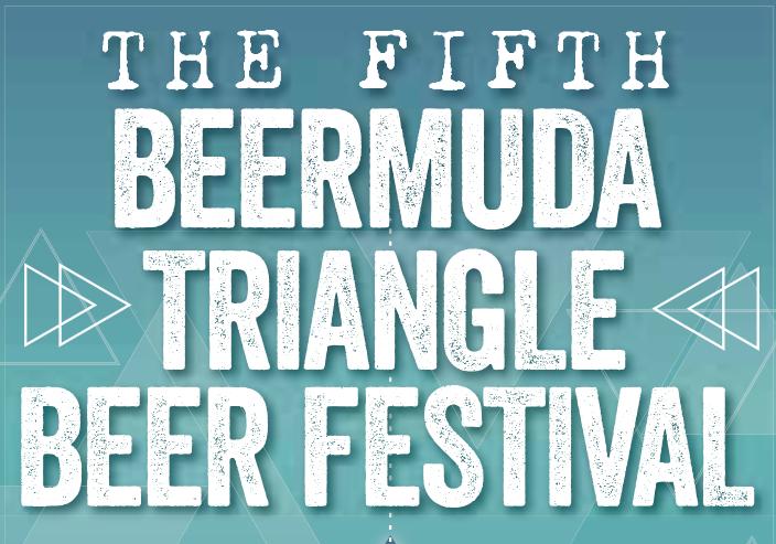 BeerMuda Triangle Beer Festival 2016
