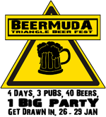 Download the BeerMuda Triangle beer fest leaflet