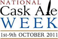 Cask Ale Week 2011