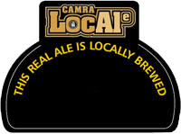 CAMRA LocAle font crown